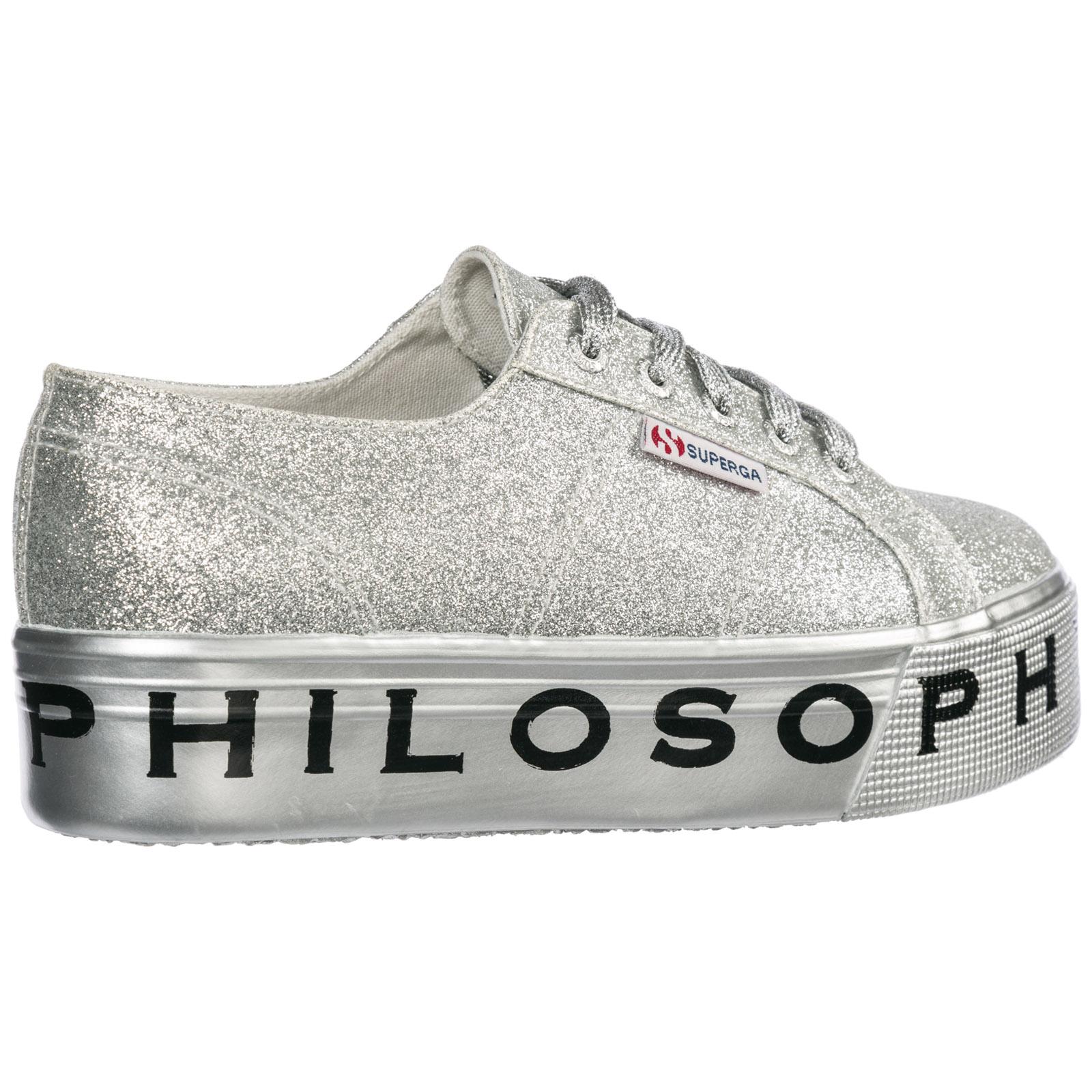 Sneakers Philosophy di Lorenzo Serafini Superga 182C J320271710600 ... 53119f6b701
