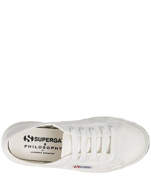Scarpe sneakers donna  superga secondary image
