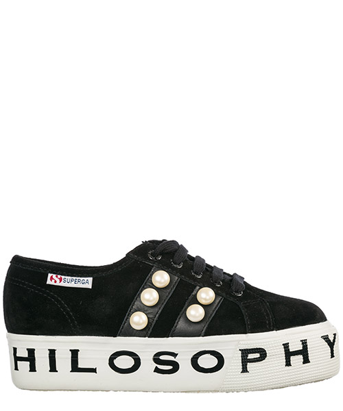 Women's shoes suede trainers sneakers superga