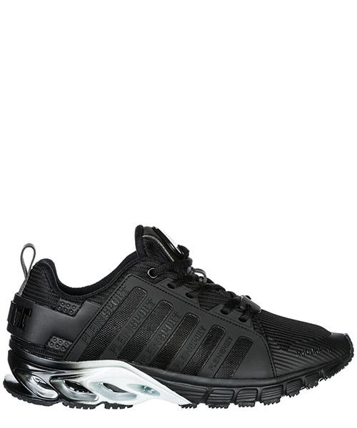 Sneakers Plein Sport Runner Original A18S-MSC1723-STE003N_0202 black - black