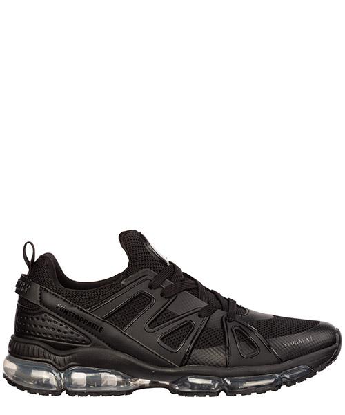 Sneaker Plein Sport runner original a19s usc0006 sxv002n black