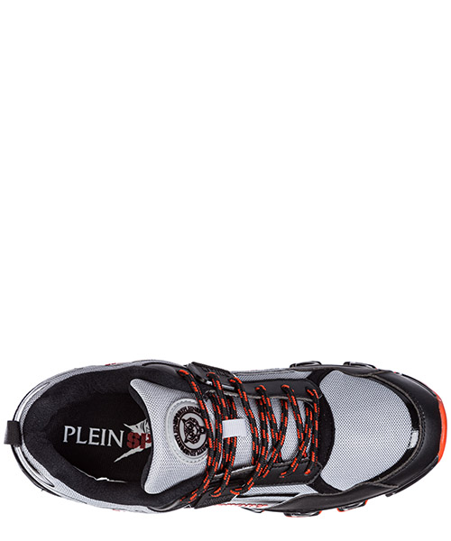 Scarpe sneakers uomo in nylon runner cross tiger secondary image