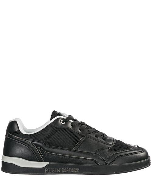Sneaker Plein Sport Runner Original P19S MSC2031 STE003N nero