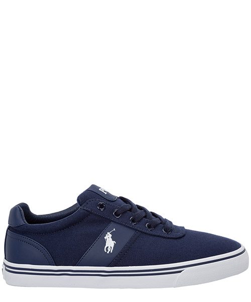Sneakers Polo Ralph Lauren Hanford 816176919899 navy