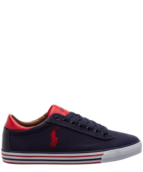 Sneakers Polo Ralph Lauren Harvey 8161907580GB navy