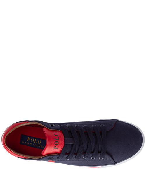Chaussures baskets sneakers homme  harvey secondary image