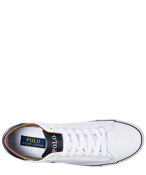 Chaussures baskets sneakers homme en coton harvey secondary image