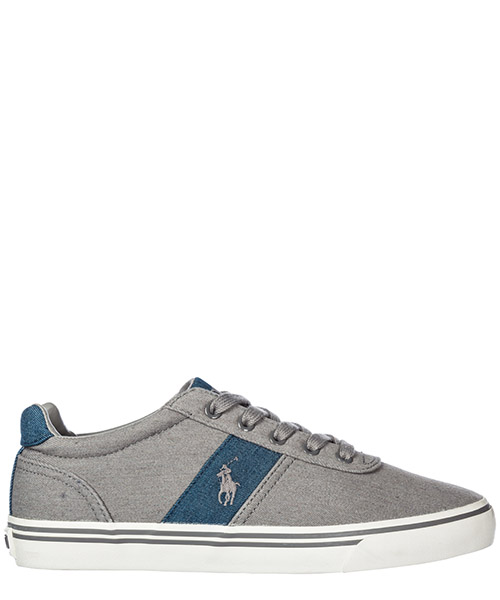 Sneakers Polo Ralph Lauren 816688415003 grigio