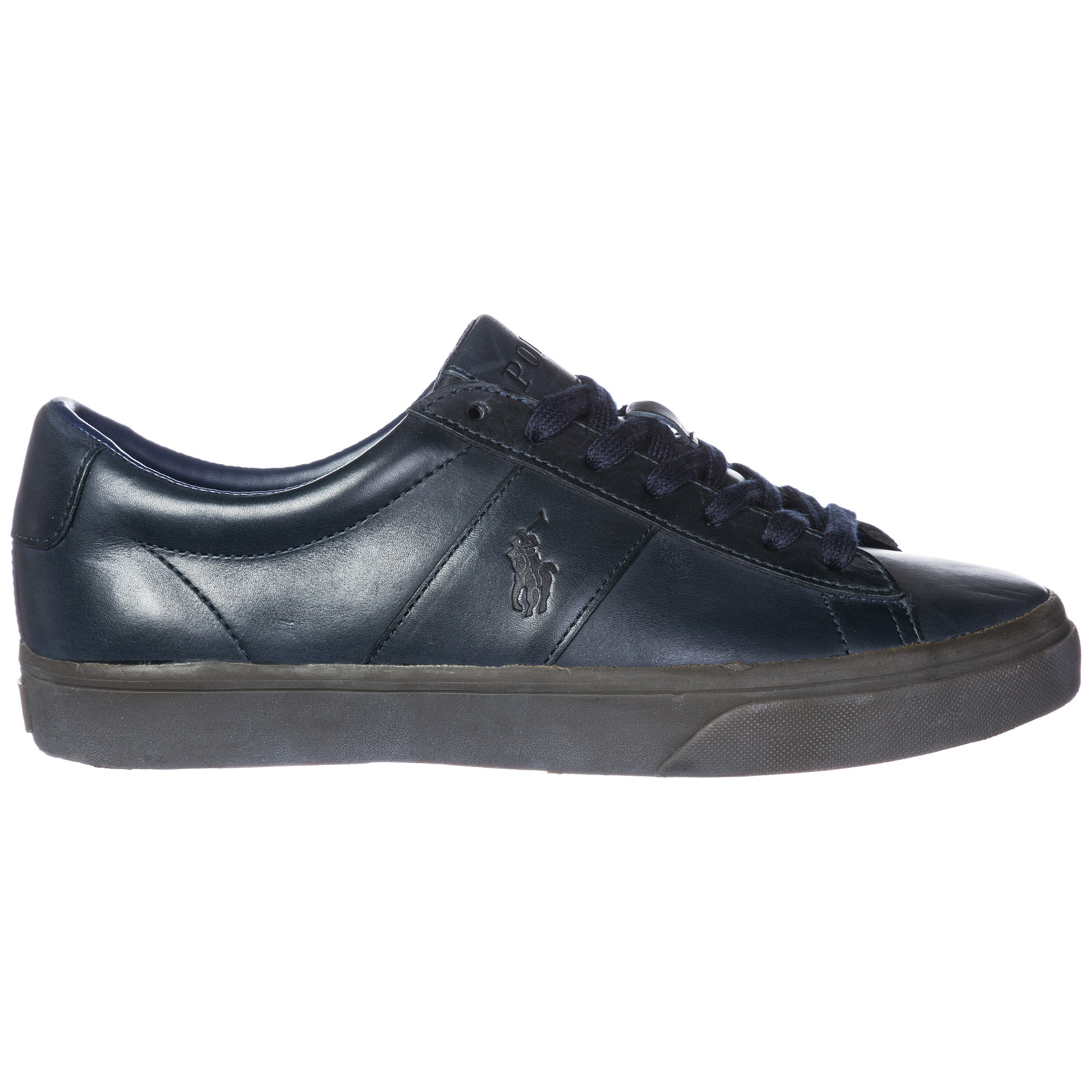 0555c8b1bc4 Sneakers Polo Ralph Lauren Sayer 816710018004 bright navy