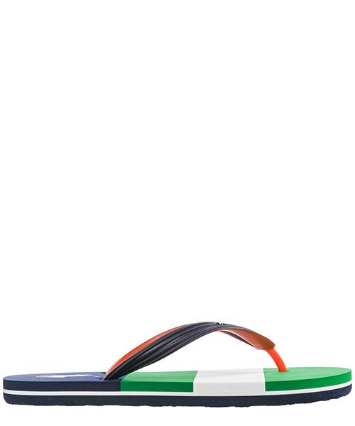 Zehentrenner Polo Ralph Lauren Whittlebury 816737268001 verde