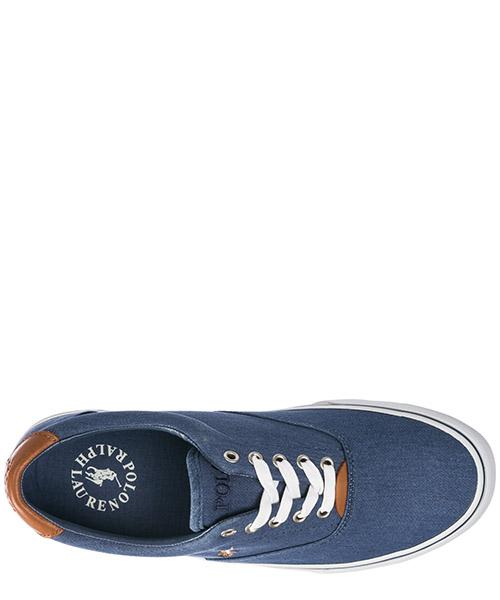 Scarpe sneakers uomo in cotone thorton secondary image