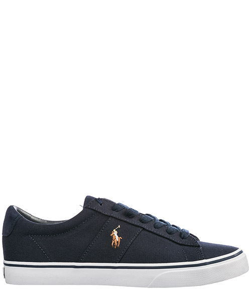 Sneakers Polo Ralph Lauren Sayer 816749369002 blu