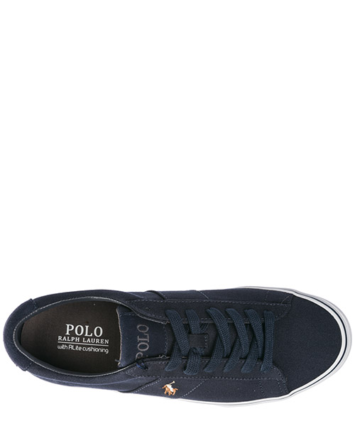 Chaussures baskets sneakers homme en coton sayer secondary image