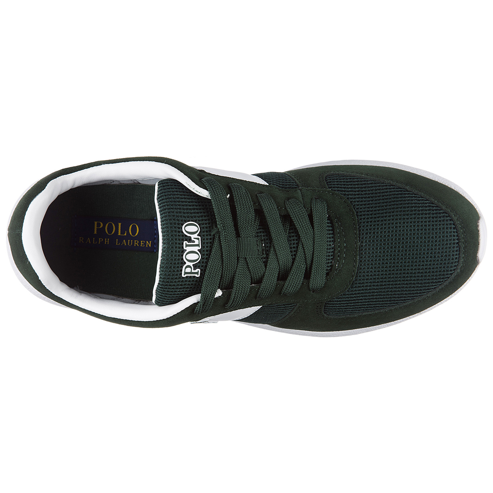 Men's shoes suede trainers sneakers cordell