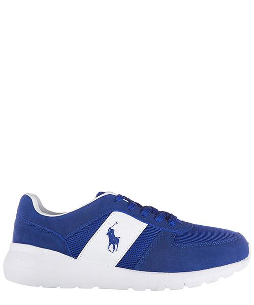 Zapatillas deportivas Polo Ralph Lauren A85XZ4Z2 XY4Z2 XW4RL shapphire star