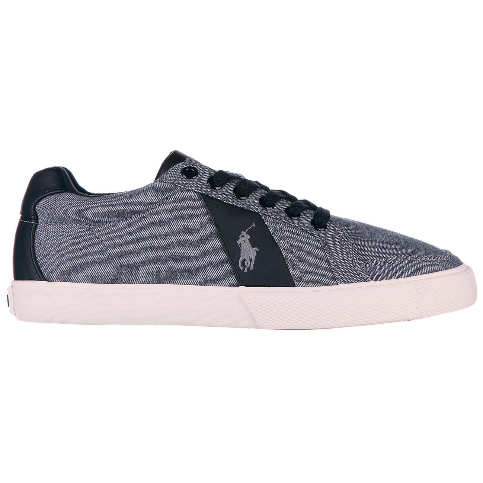 Chaussures baskets sneakers homme en coton hugh