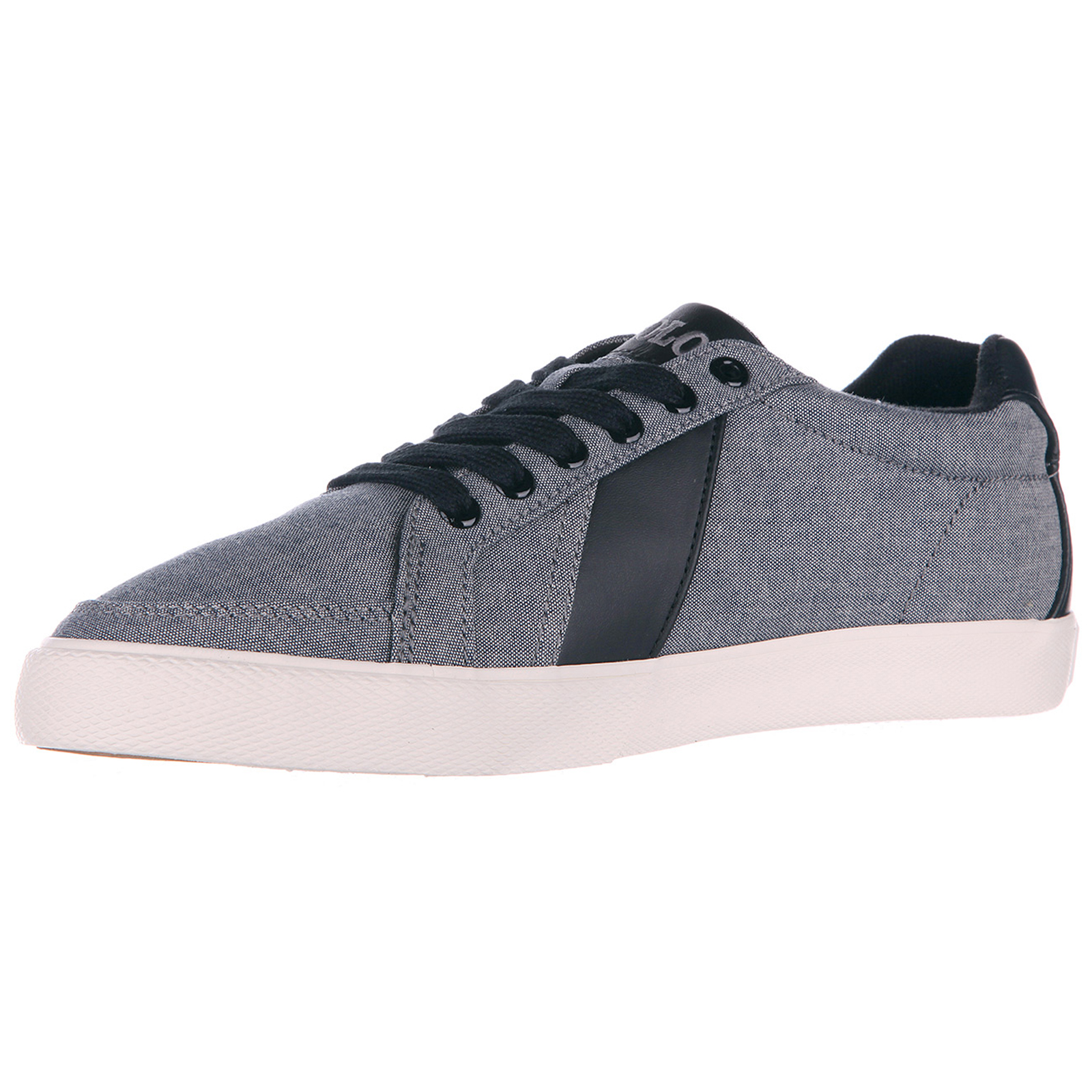 Men's shoes cotton trainers sneakers hugh