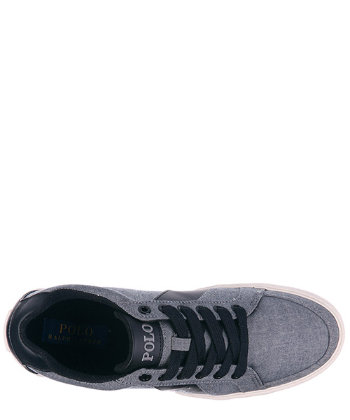 Chaussures baskets sneakers homme en coton hugh secondary image