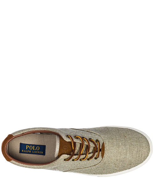 Chaussures baskets sneakers homme en coton vaugh secondary image