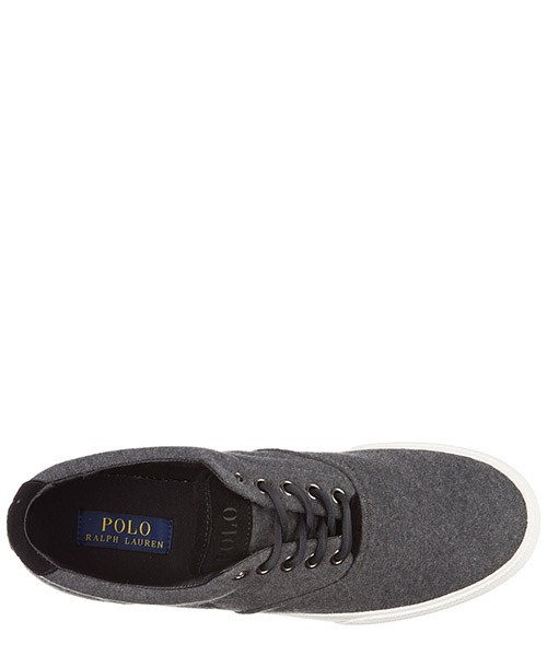 Chaussures baskets sneakers homme en coton vaughn secondary image