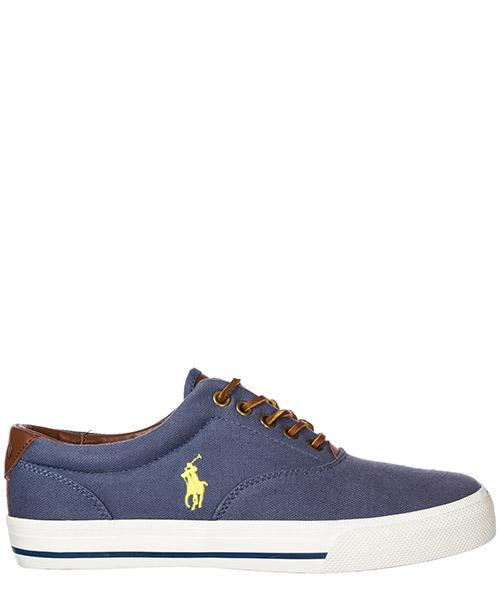 Zapatillas deportivas Polo Ralph Lauren Vaughn A85 Y2141 C1518 A4499 blu