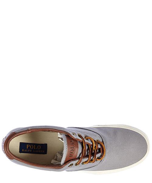 Zapatos zapatillas de deporte hombres en algodón vaughn museum secondary image