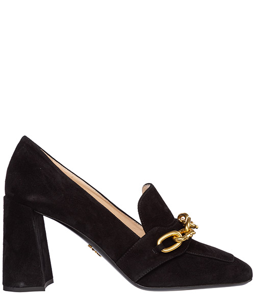 Pumps Prada 1d802l_008_f0002_f_085 nero