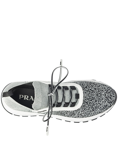 Women's shoes trainers sneakers  prax 01 secondary image