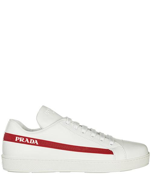Sneakers Prada 1E266L_3K1L_F0970_F_005 bianco + rosso