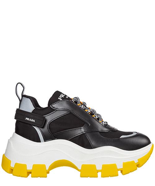 Zapatillas  Prada Block 1E586L_3KY9_F05C5Z nero