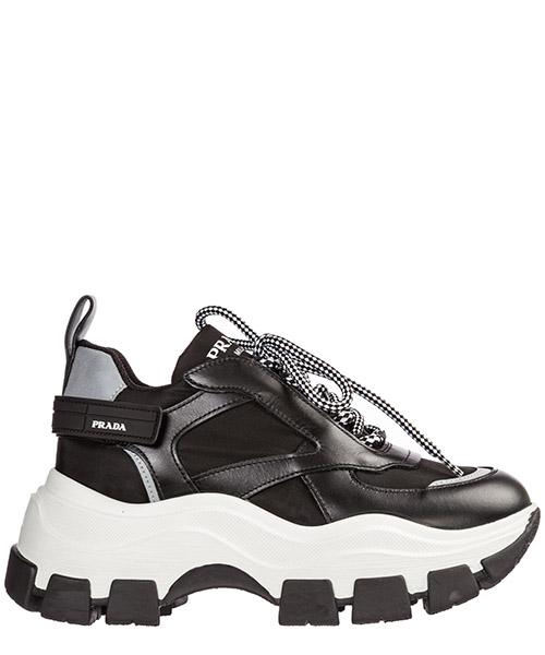Sneakers Prada Block 1E586L_3KY9_F0967_F_075 nero + bianco