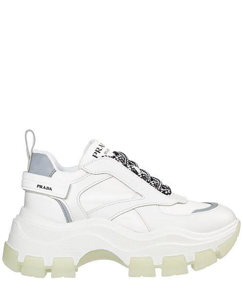 Zapatillas  Prada Block 1E586L_3KZL_F0J36 bianco