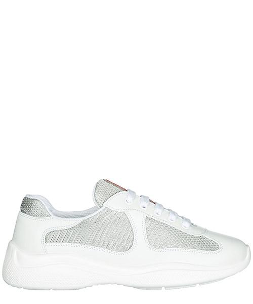 Sneakers Prada America's Cup 1E795I_6GW_F0J36_F_025 bianco+argento