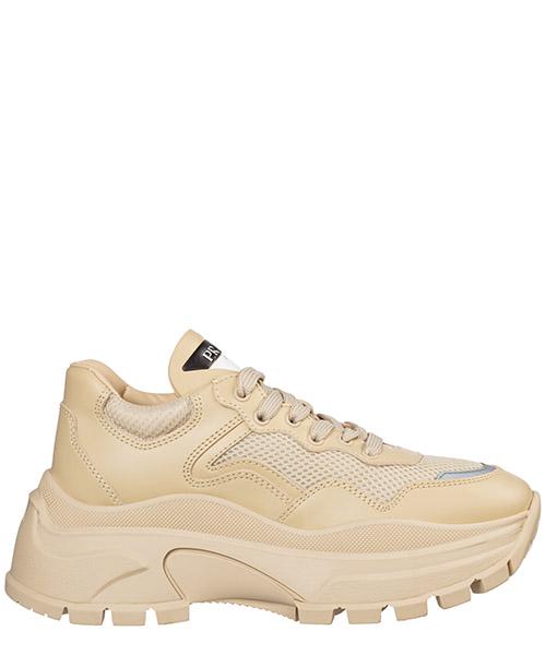 Zapatillas Prada 1e880l_3l37_f0482 beige