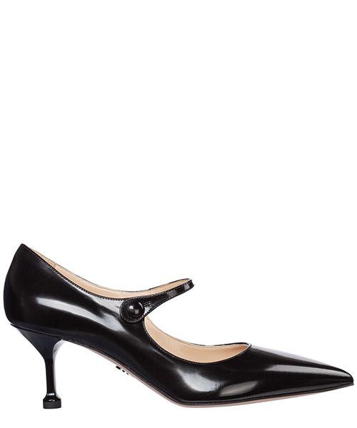 Zapatos de salón Prada 1i491l_uls_f0002 nero