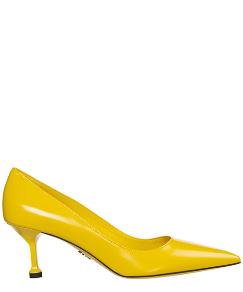 Pumps Prada 1i566l_055_f0323_f_065 giallo