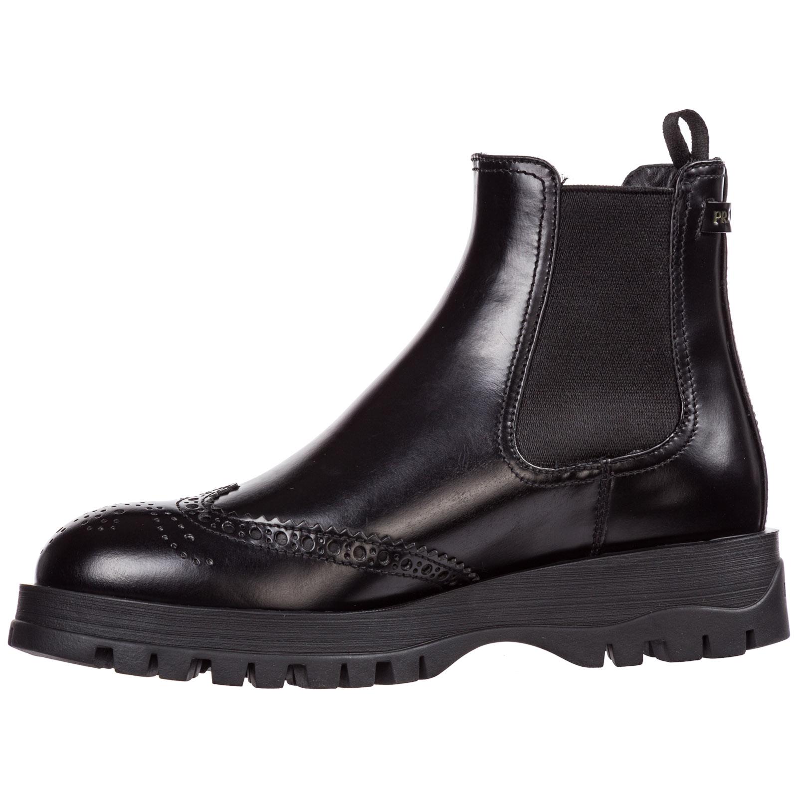 Ankle boots Prada