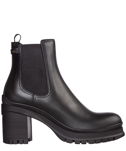 Heeled ankle boots Prada 1T582L_3A6H_F0002_F_055 nero