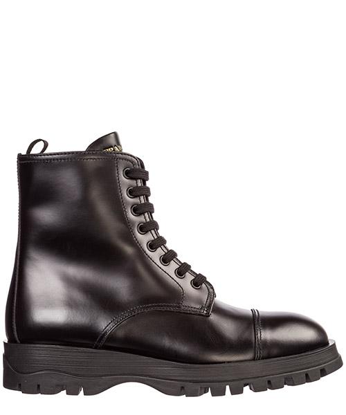 Combat boots Prada 1T595L_B4L_F0002_F_030 nero