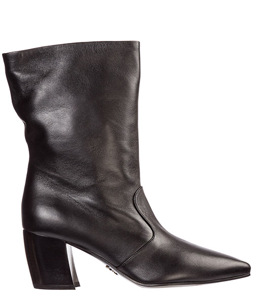 Boots Prada 1U878I_QU8_F0002_F_065 nero