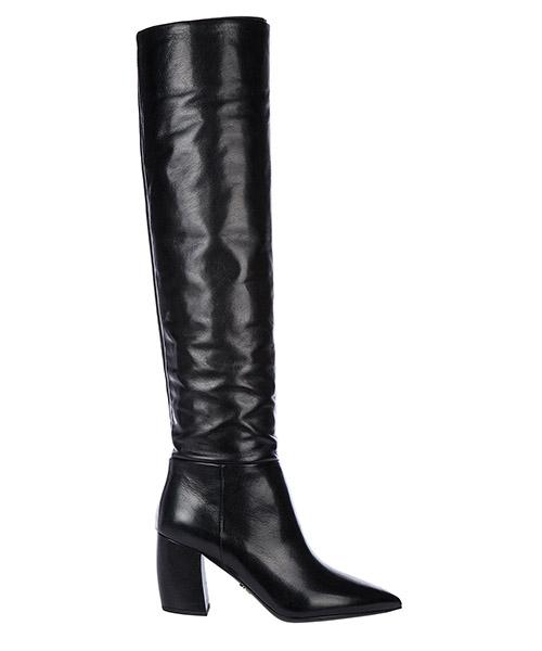 Over the knee boots Prada 1W127I27582NERO nero