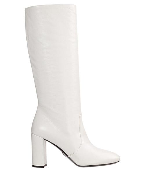Ботинки Prada 1W684L_034_F0009_F_085 bianco