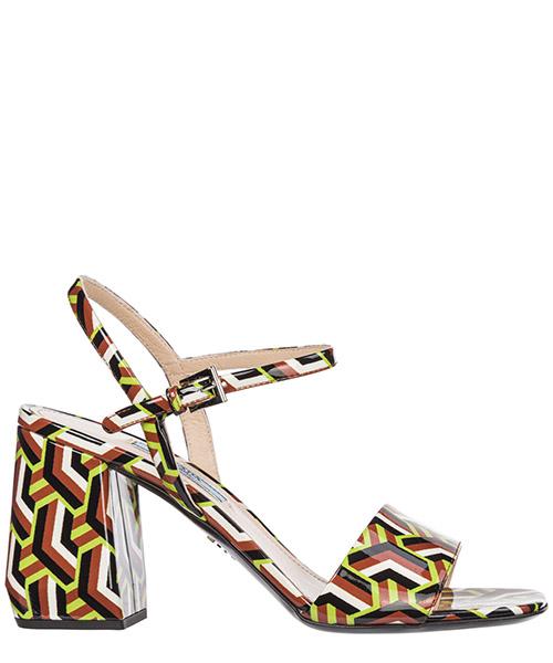 Sandals Prada 1X295L_3KSP_F0362 marrone