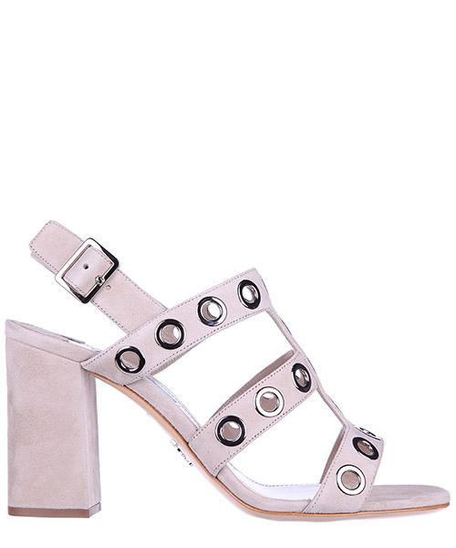 Sandal Prada 1X424G 008 F0482 beige