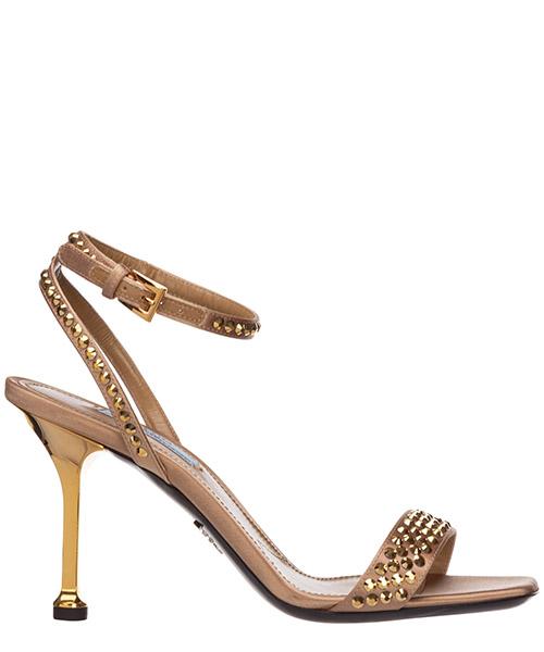 Sandals Prada cristal 1X978L_2AWL_F0056_F_090 oro