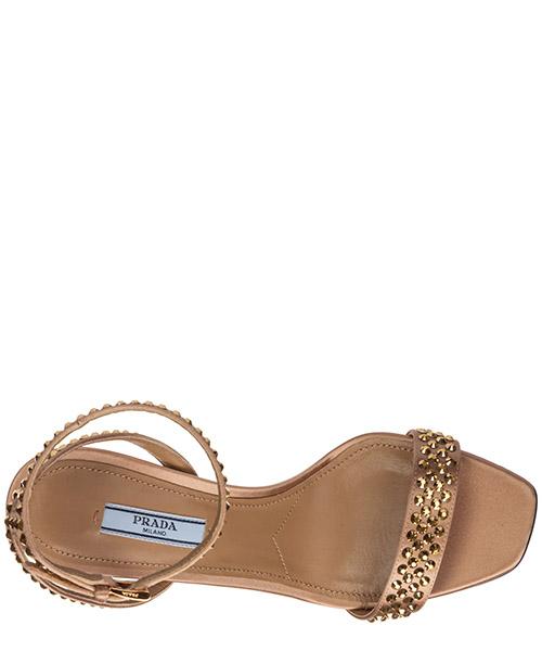 Women's heel sandals cistal secondary image