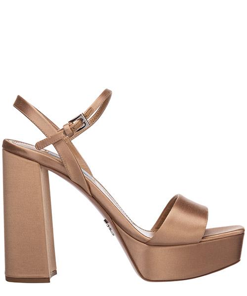 Sandals Prada 1XP75A_049_F0018_F_115 beige