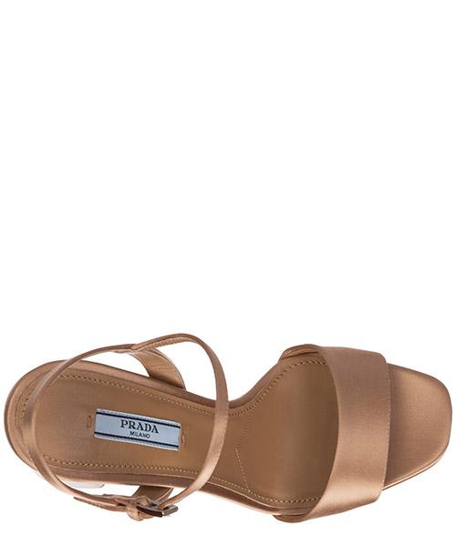 Women's heel sandals secondary image