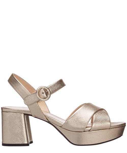 Sandals Prada t-strap 1XP890_3A9S_F0846_F_065 pirite