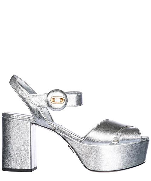 Sandal Prada 1XP985_2E5O_F0118_F_085 argento